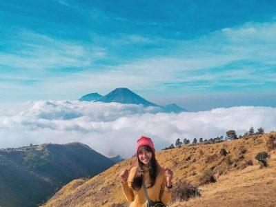Kangen Naik Gunung, Coba aja Virtual Tour Gunung Terbaik ini aja Dulu