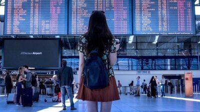 SehatQ.com, Aplikasi Traveling Terbaik Bagi Solo Traveler