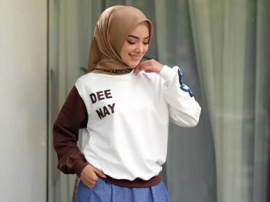 Produk Hijab Deenay